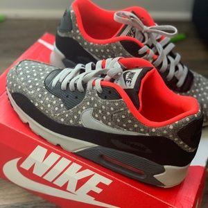 Nike Air Max 90 Poke a Dot Pack